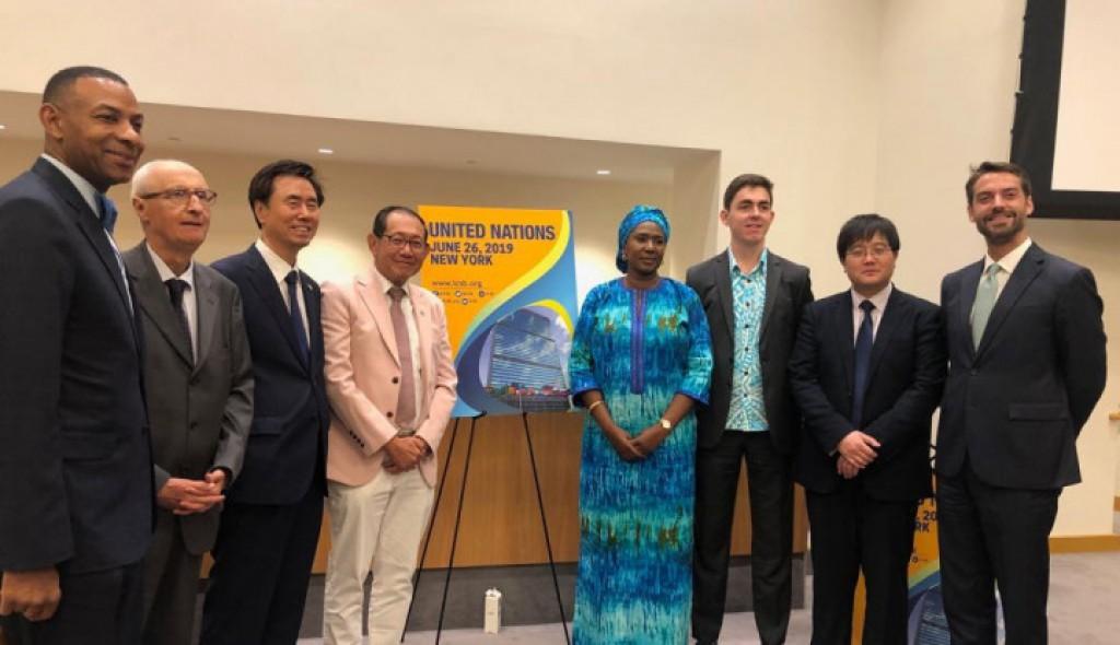 Di Forum PBB, Indonesia tekankan Pentingnya Kewirausahaan